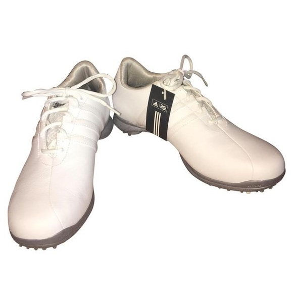 reputable site 94500 a765b Adidas Driver Isabelle 3.0 Ladies Golf Shoes